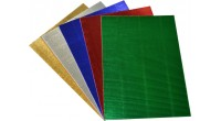 A4 10 Sheets Assorted